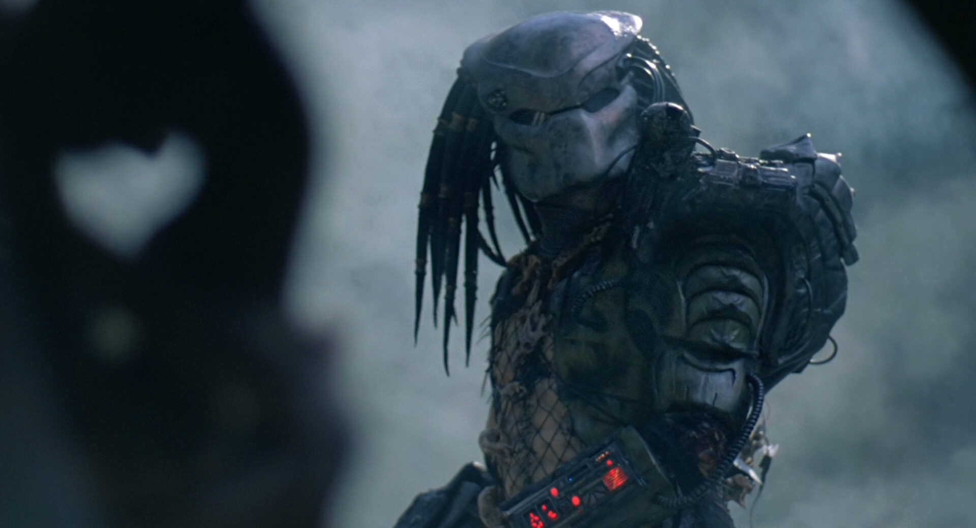 The Cast for Shane Black's The Predator is Kind of Insane - COMET TV Sci-fi  Network