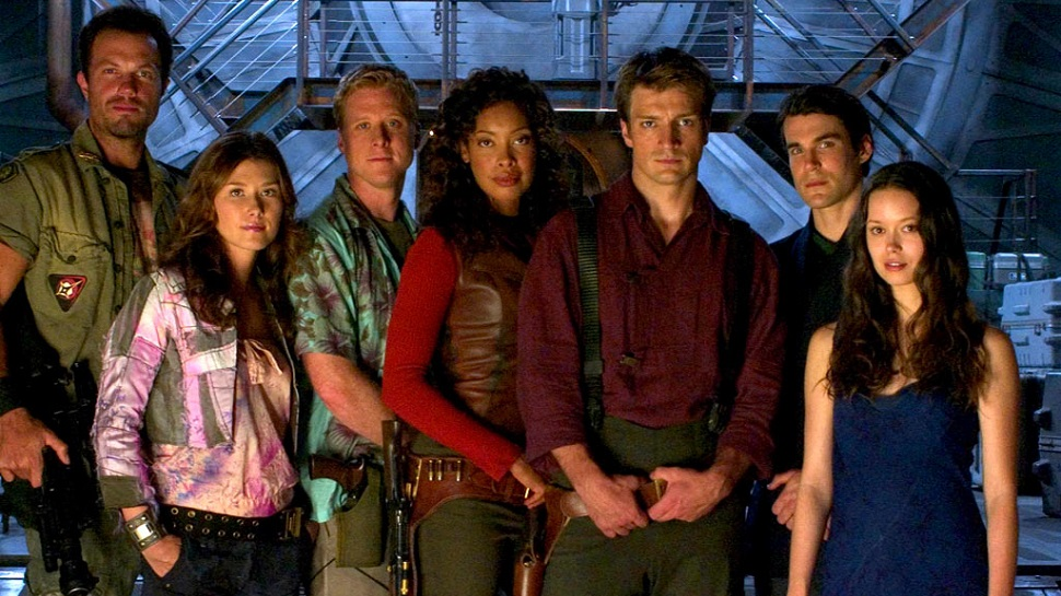 Here's What Needs To Happen If Fox Is To Bring Back Firefly