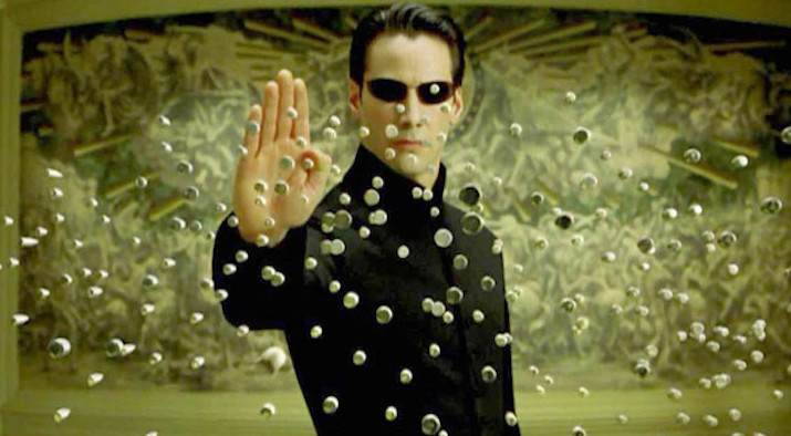 Keanu Reeves Is Open To A New Matrix Movie, On One Condition