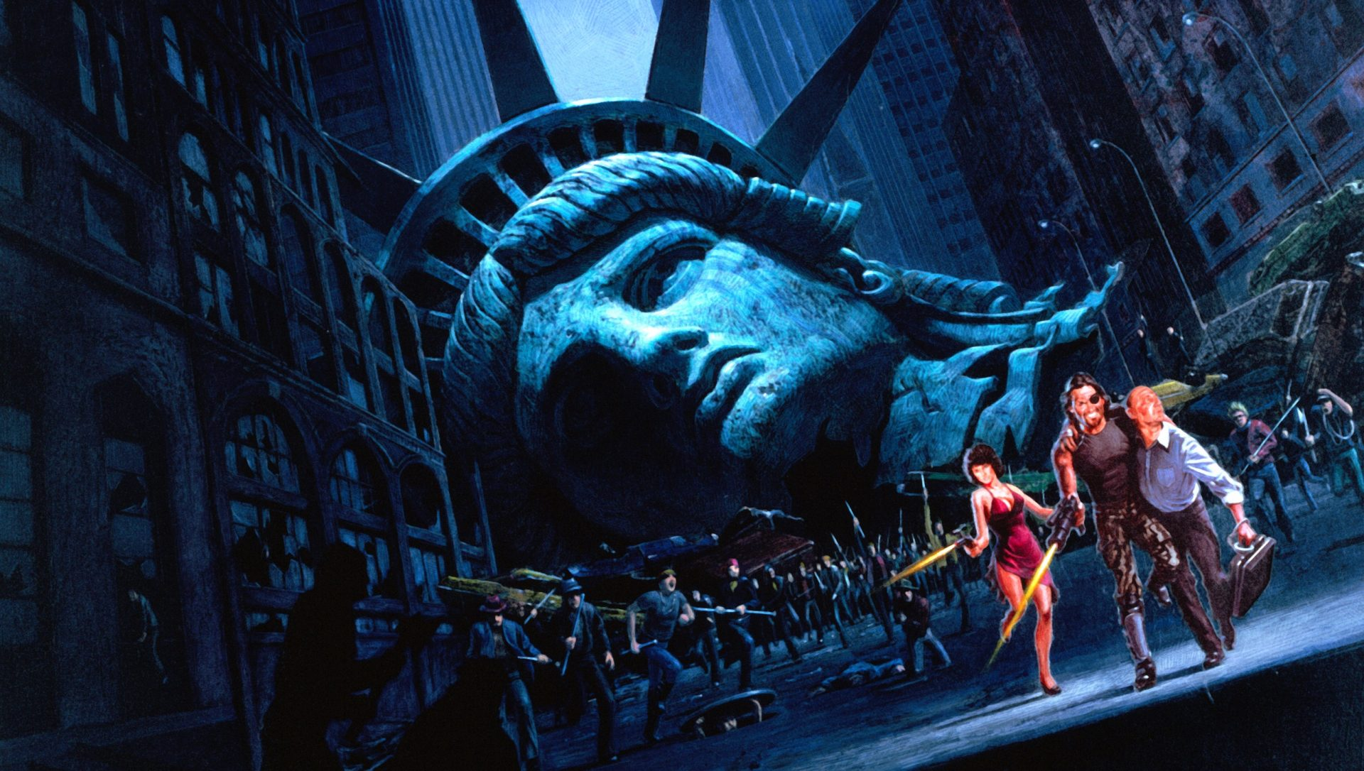 Robert Rodriguez Set To Direct A Reboot of Escape From New York