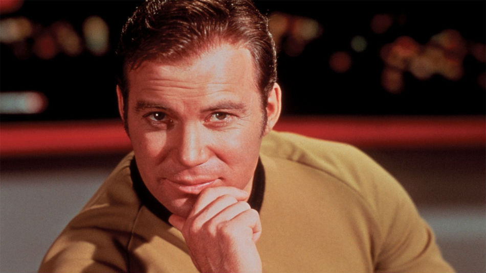 William Shatner Wants to Play Kirk in Tarantino's 'Star Trek' Movie