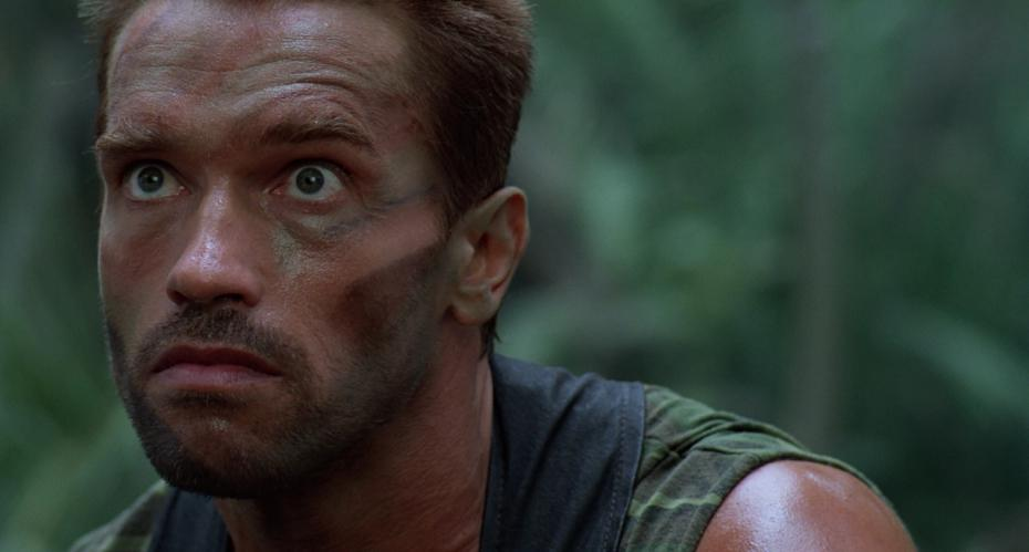 Why Arnold Schwarzenegger Says He Won't Do The New Predator Movie