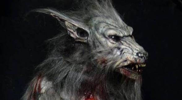 a new retro werewolf movie will feature 100 practical effects and a