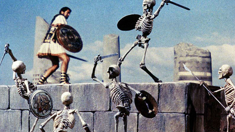 Remembering Ray Harryhausen: The Masters' Most Memorable Special Effects
