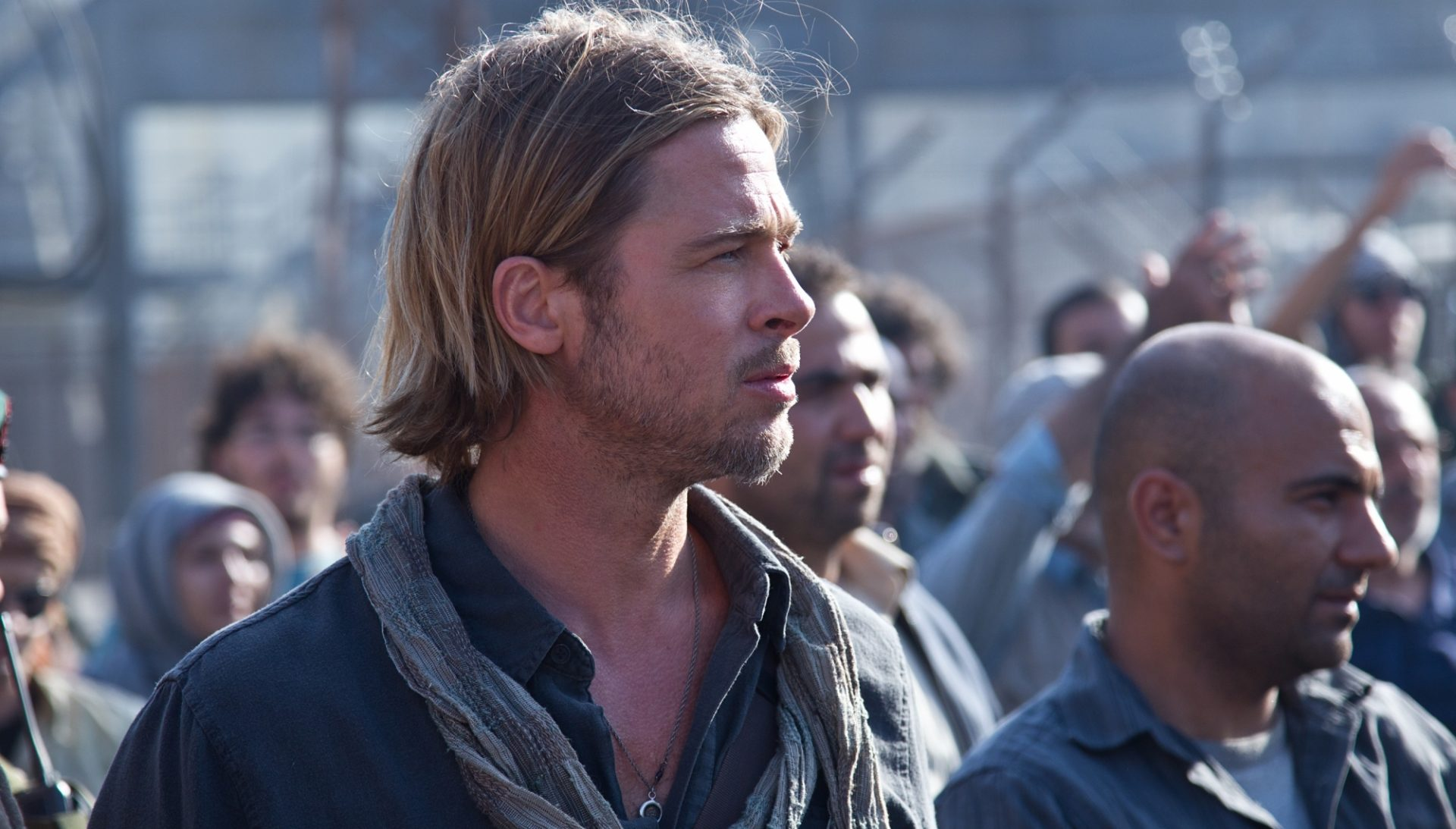 Brad Pitt's Next Movie Will Aim for the Most Realistic Depiction of Space Travel in Cinema
