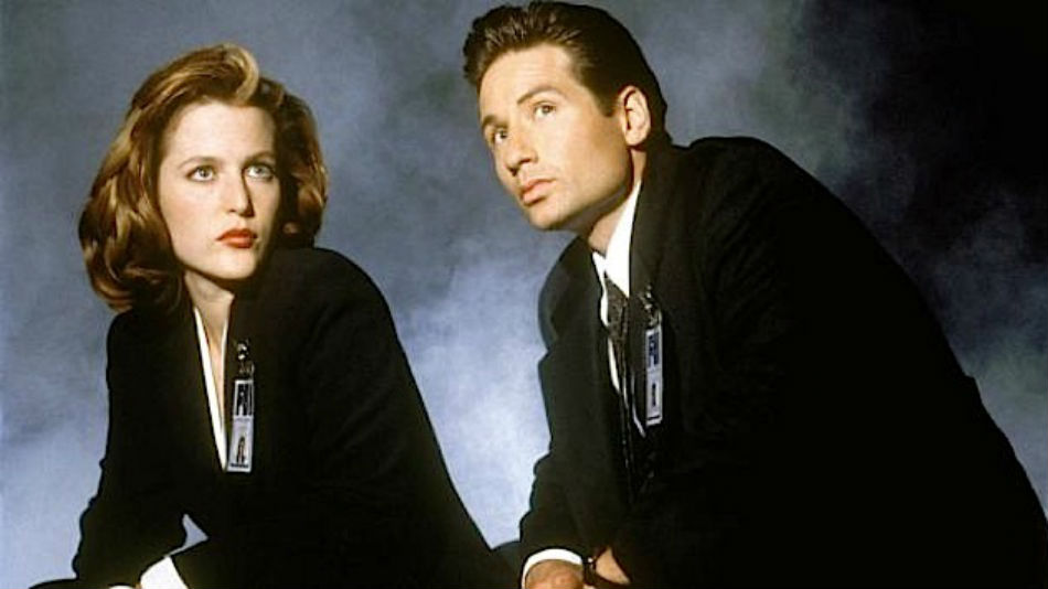 A Comedic X-Files Parody Series Is Coming to TV This Fall