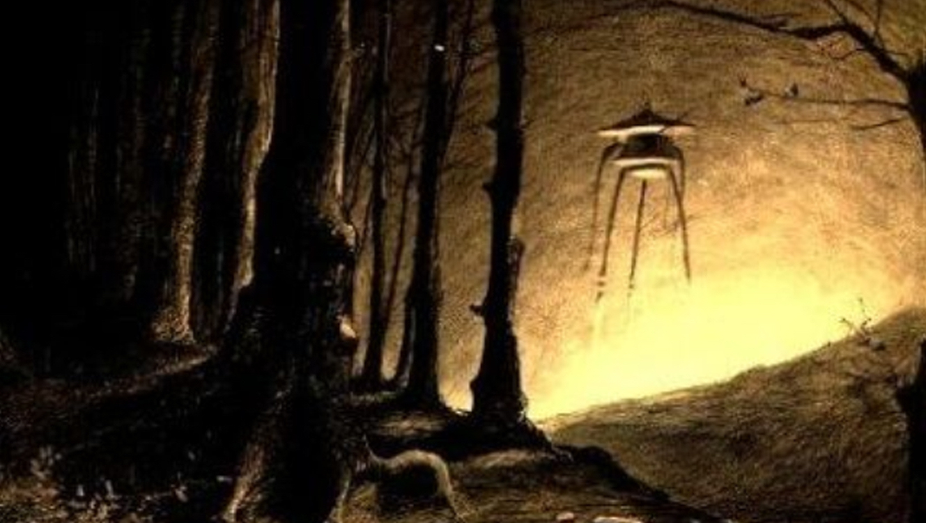 The BBC is Creating a War of the Worlds TV Adaptation Set in Victorian England