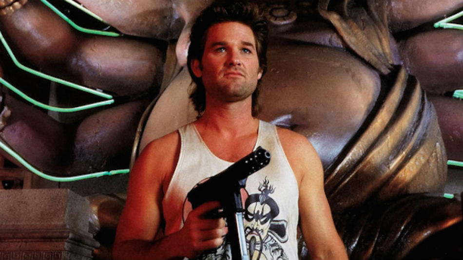 John Carpenter Co-Writing 'Big Trouble in Little China' Sequel Story: 'Old Man Jack'