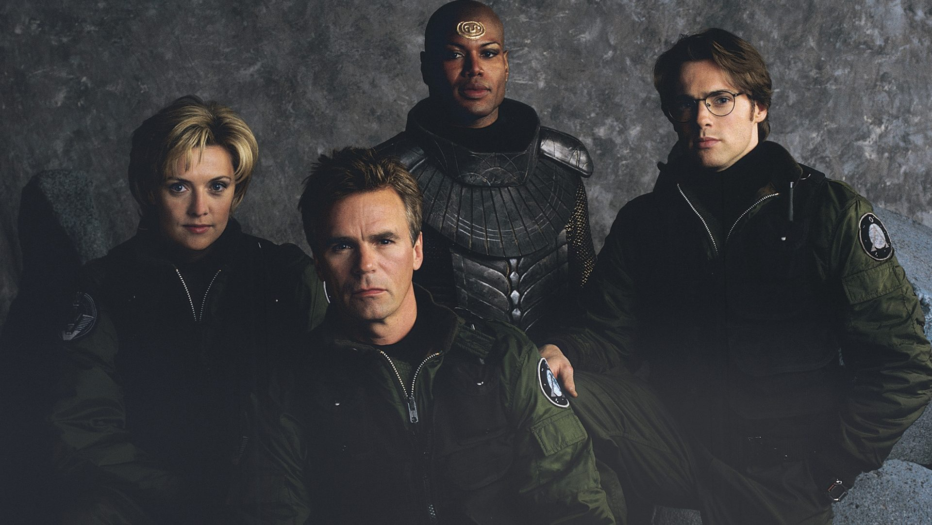 Stargate SG-1's 20th Anniversary – Celebrating One of Sci-Fi's Greatest Shows