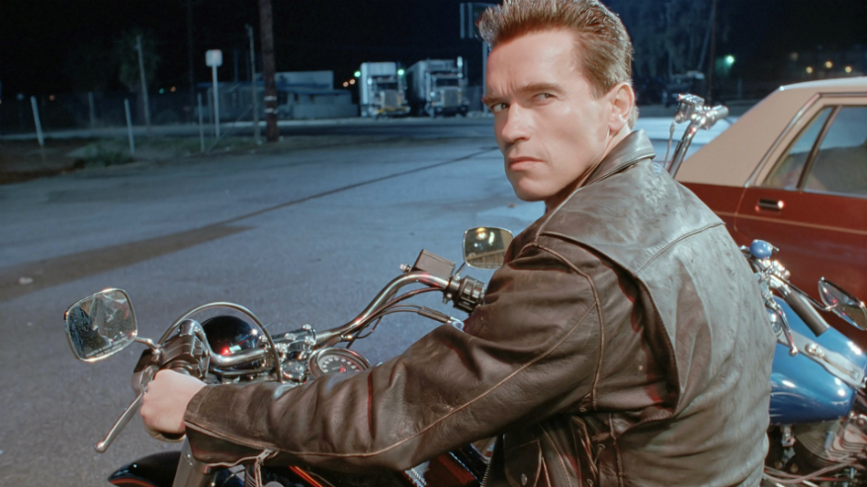 First Behind the Scenes Footage from the Next 'Terminator' Offers Major Clues