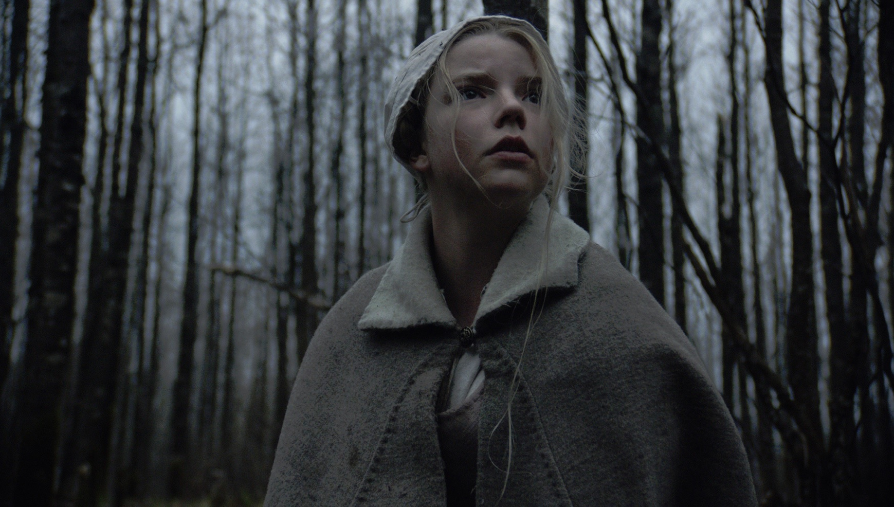 Anya Taylor-Joy is Reuniting with The Witch Director for a New Nosferatu Movie