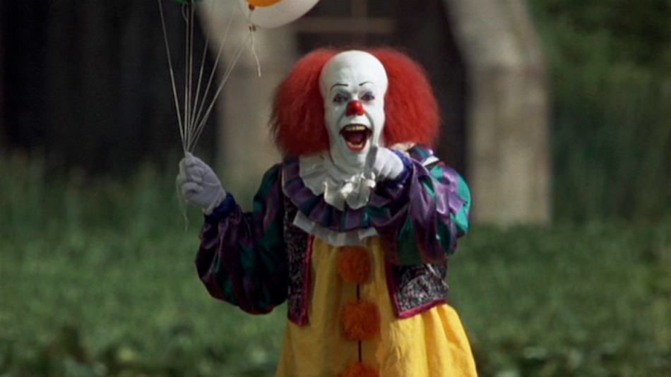 You Can Now Watch an Extended Preview of the Upcoming 'It' Documentary