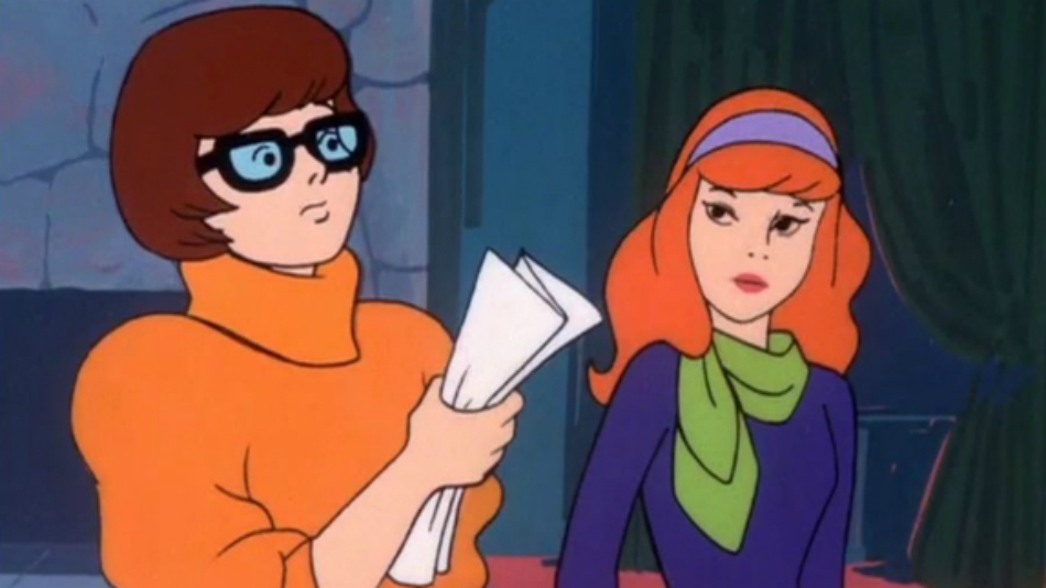 'Daphne & Velma' Live Action Prequel Pits the 'Scooby Doo ...