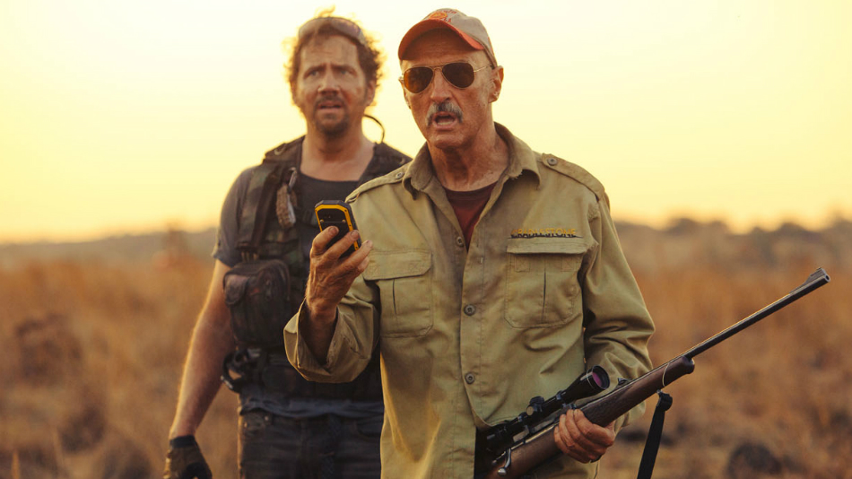 Tremors 6' Gets a Title, Still on the Way Despite New TV