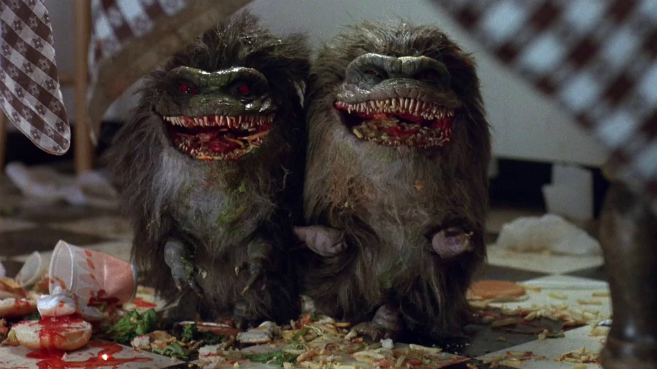 'Critters' Are Coming Back with a New TV Series