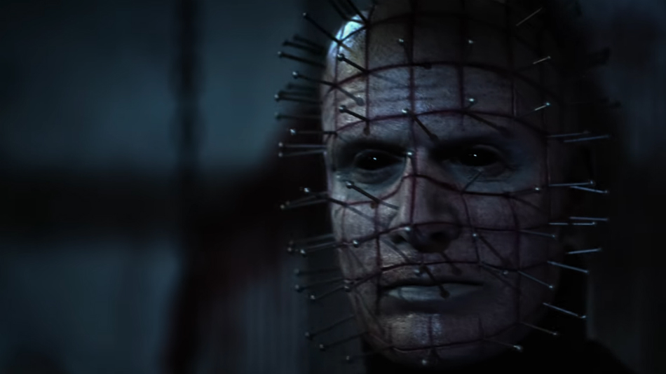 See Pinhead's Glorious Return in the First 'Hellraiser: Judgement' Trailer