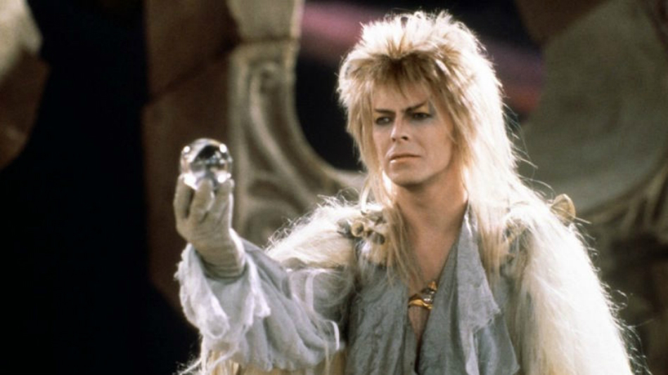 'Labyrinth' Returning to Theaters This Spring