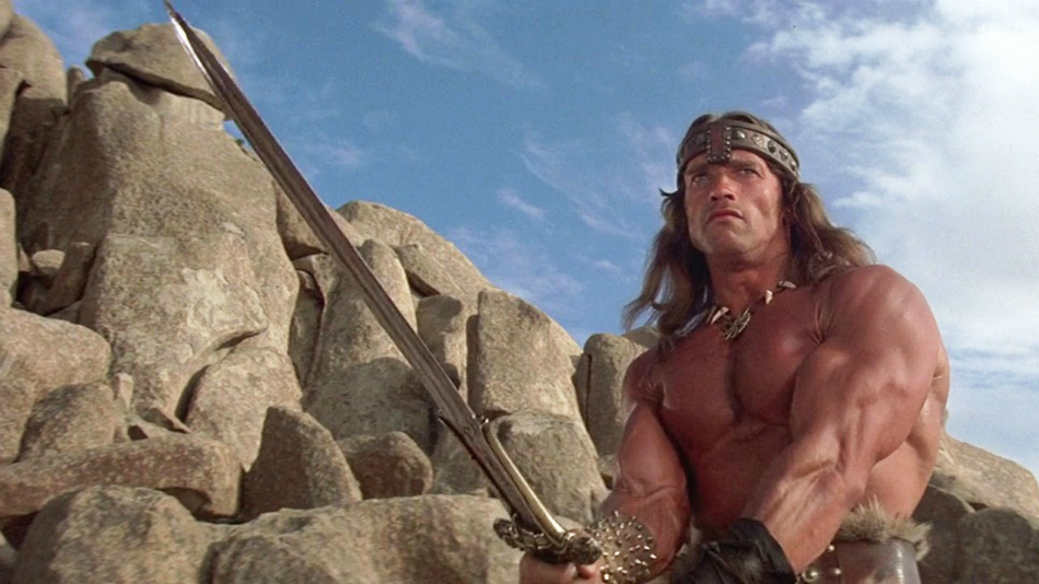 A New Conan the Barbarian Series Is Coming to TV