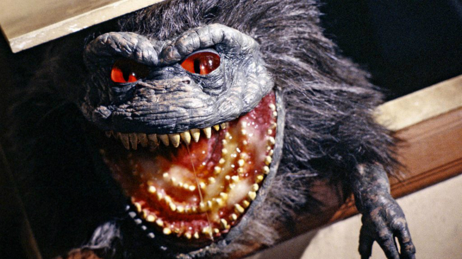 Director Reveals More Details on New 'Critters' Sequel