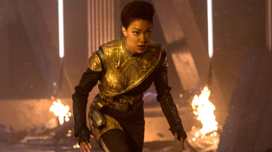 'Star Trek: Discovery's Executive Producer Discusses That Big Finale Twist