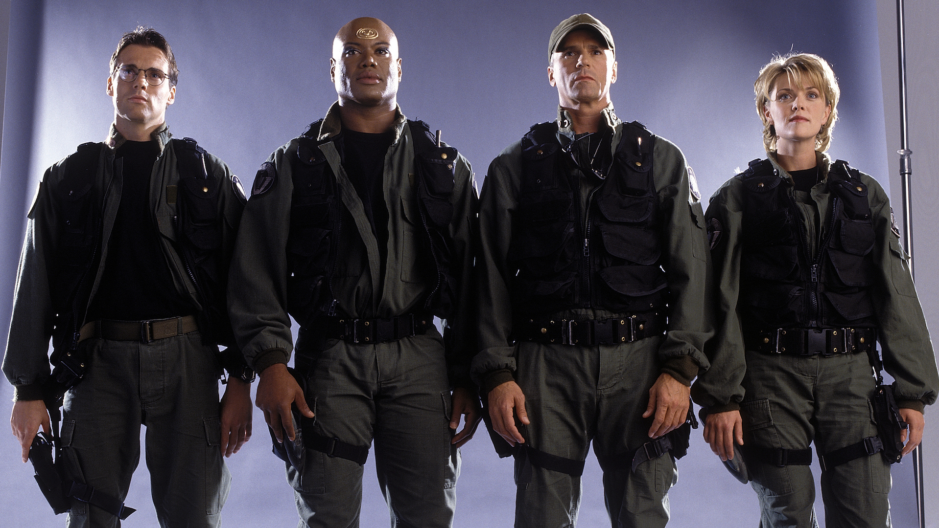 The 10 Best Episodes of Stargate SG-1