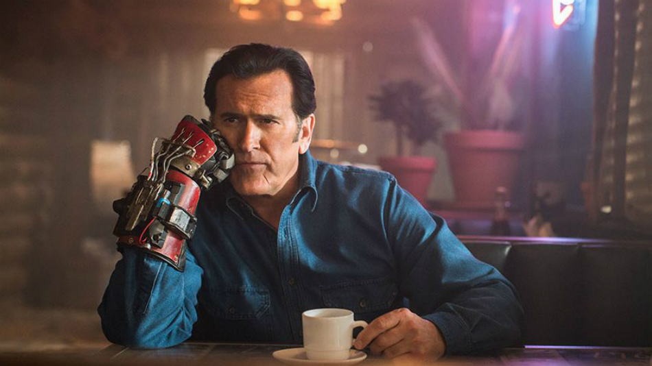 Bruce Campbell Announces Retirement from 'Evil Dead' Franchise