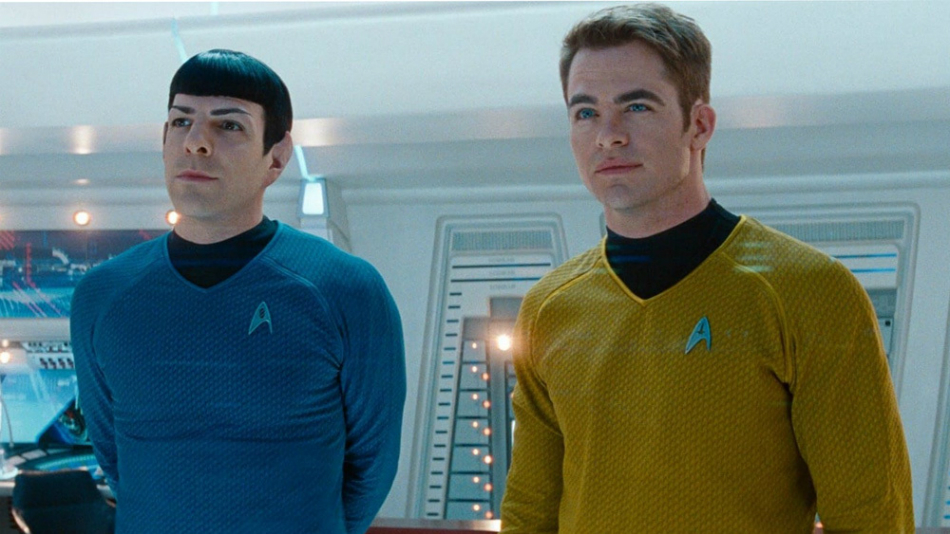 Three Different Scripts Being Considered for 'Star Trek 4'
