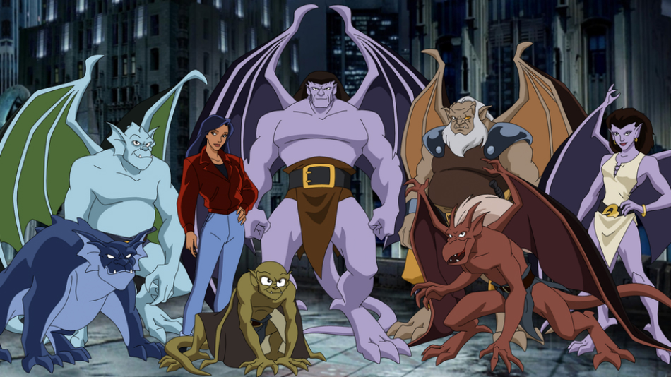This Fan Film Will Have You Wishing for a Live Action 'Gargoyles' Movie