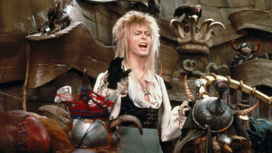 There May Be a 'Labyrinth' Musical in the Works