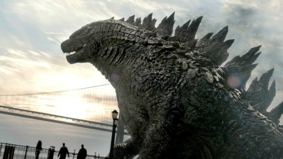 The First 'Godzilla vs Kong' Reaction Has Arrived