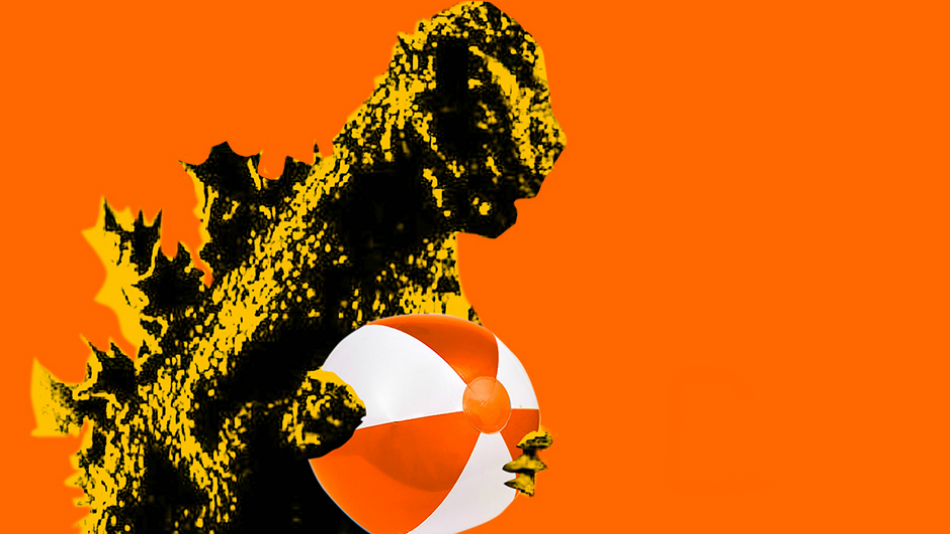 Why Godzilla Fans Should Be Staying Inside This Summer