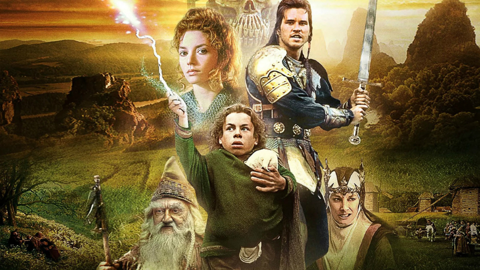 Ron Howard Says a 'Willow' Sequel Could Happen