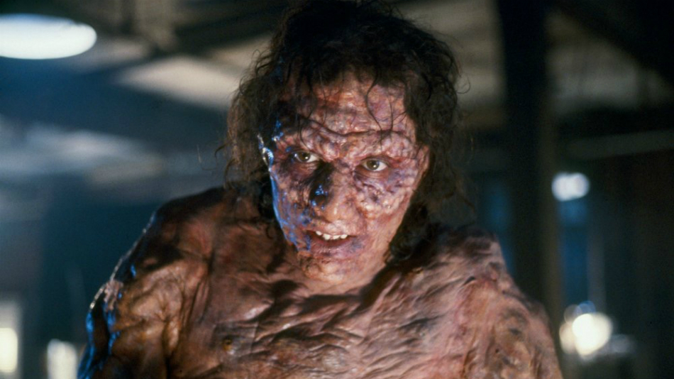 Jeff Goldblum Is Totally Down For 'The Fly 3'