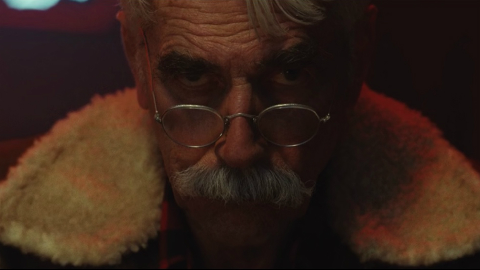 This Sam Elliot Movie About Hitler & Bigfoot Sounds Nuts in the Best Way