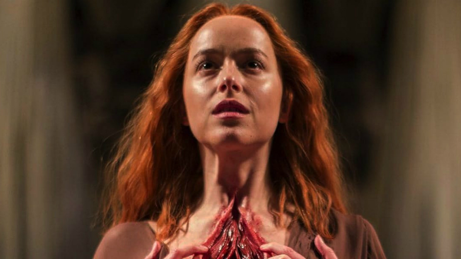 First 'Suspiria' Trailer Is Everything We Wanted & More