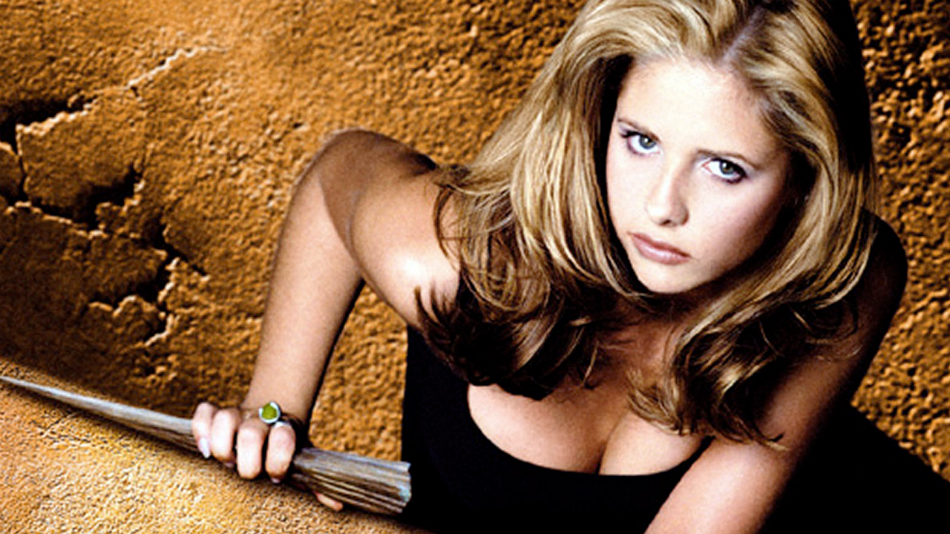 'Buffy the Vampire Slayer' Returning to TV in New Reboot from Joss Whedon