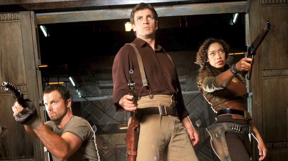 A 'Firefly' Revival Could Be in the Works