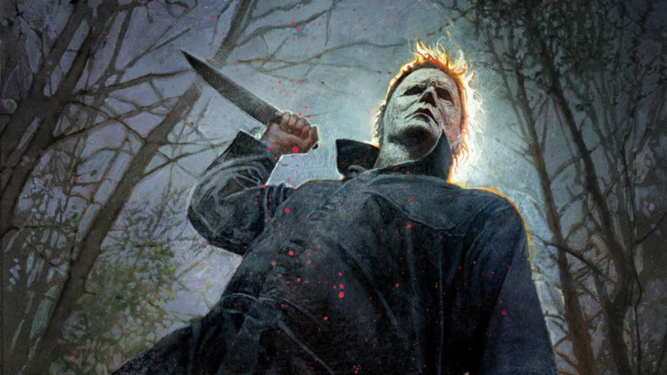 Jason Blum Shares New Details on 'Halloween Kills'