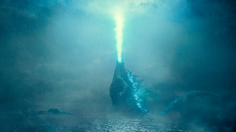 First Teaser Revealed from 'Godzilla: King of the Monsters'