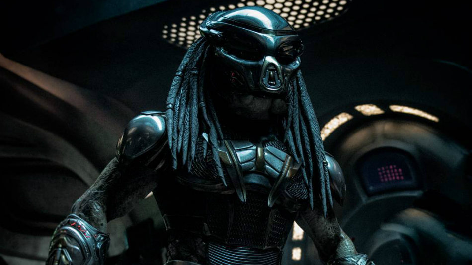 'The Predator' Has Undergone Some Massive Reshoots
