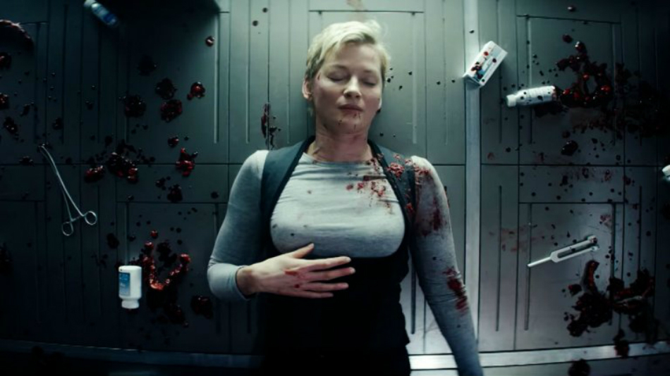 The First Trailer for 'Nightflyers' Shows Off George R. R. Martin's Haunted House in Space
