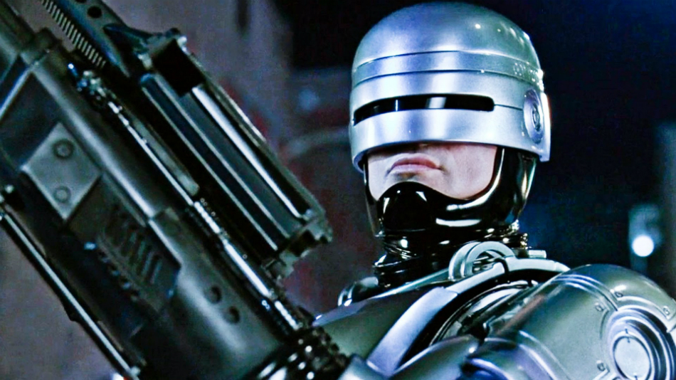 Neill Blomkamp Helming New 'Robocop' Sequel for MGM