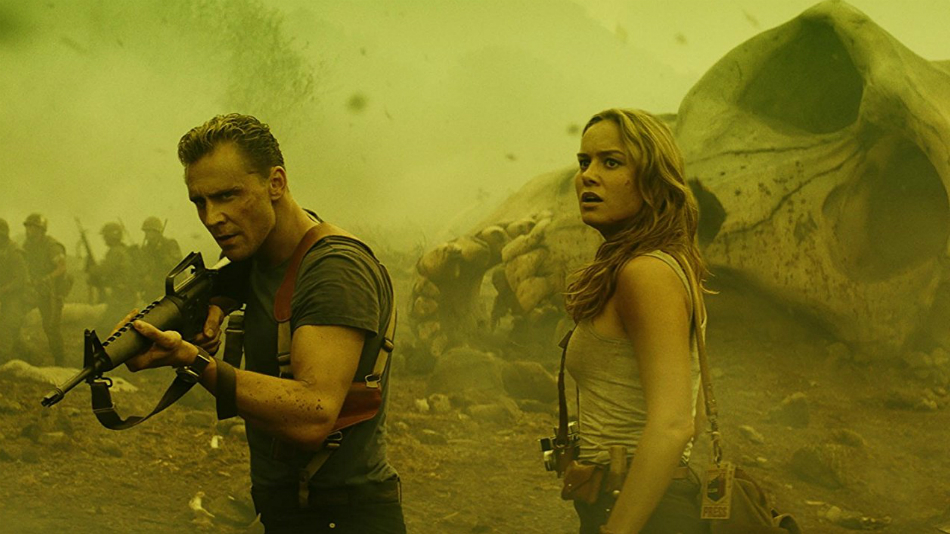 One 'Kong: Skull Island' Character Set to Return for