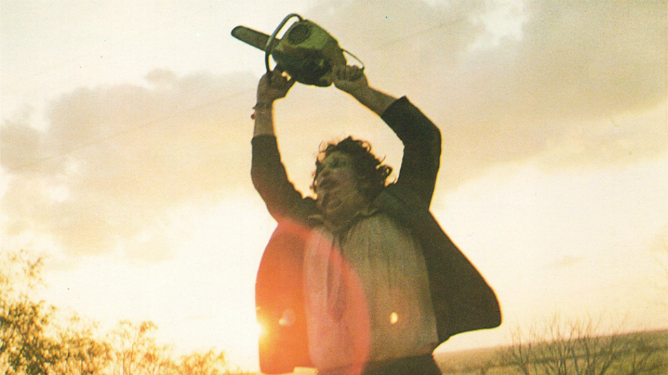 'Texas Chainsaw Massacre' Is Getting a Reboot… Yes, Again