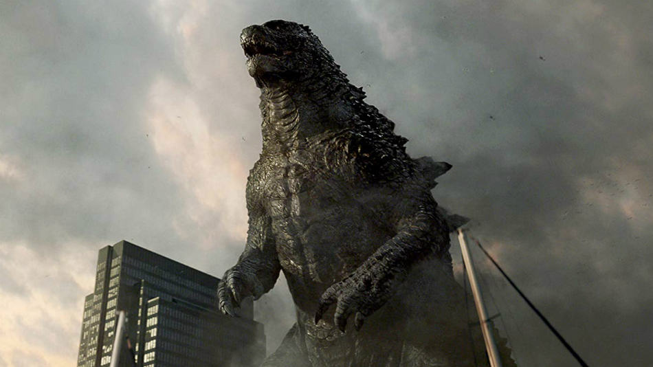 Godzilla Fans Are Going To Love This New TV Series