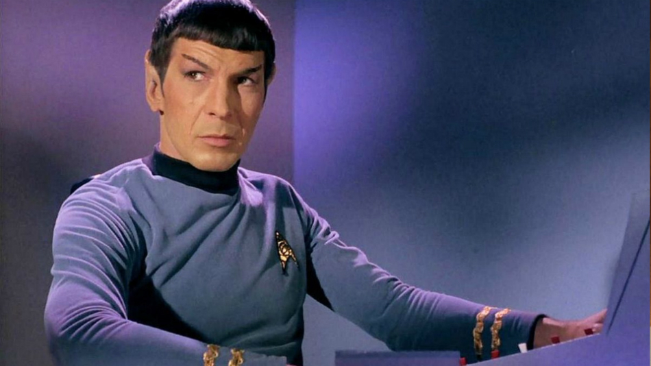A Young Spock Was Almost a Character on 'Star Trek: The Next Generation'