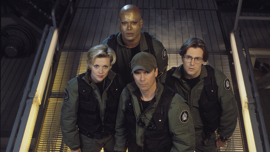 Stargate Command Reveals All-Access Renewal Package, Teases New Content