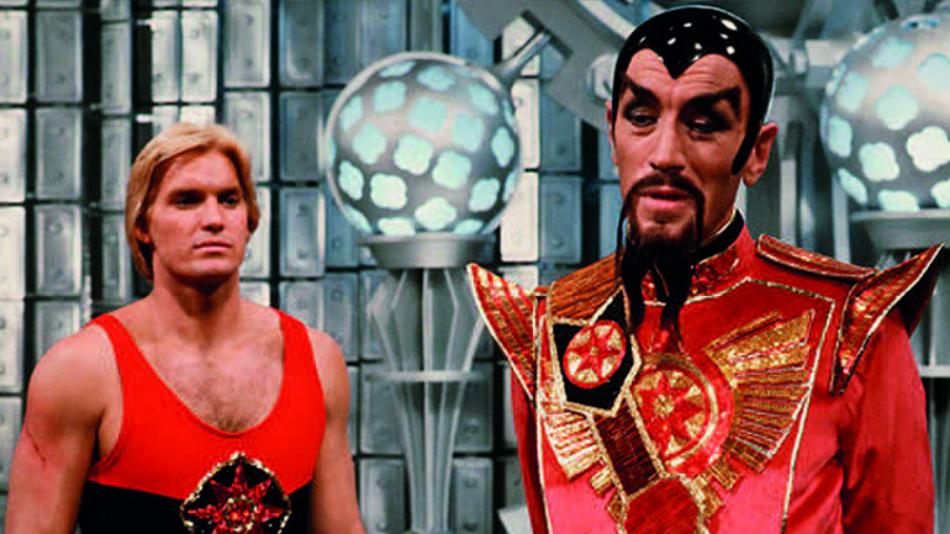 'Flash Gordon' Remake on the Way from 'Overlord' Director