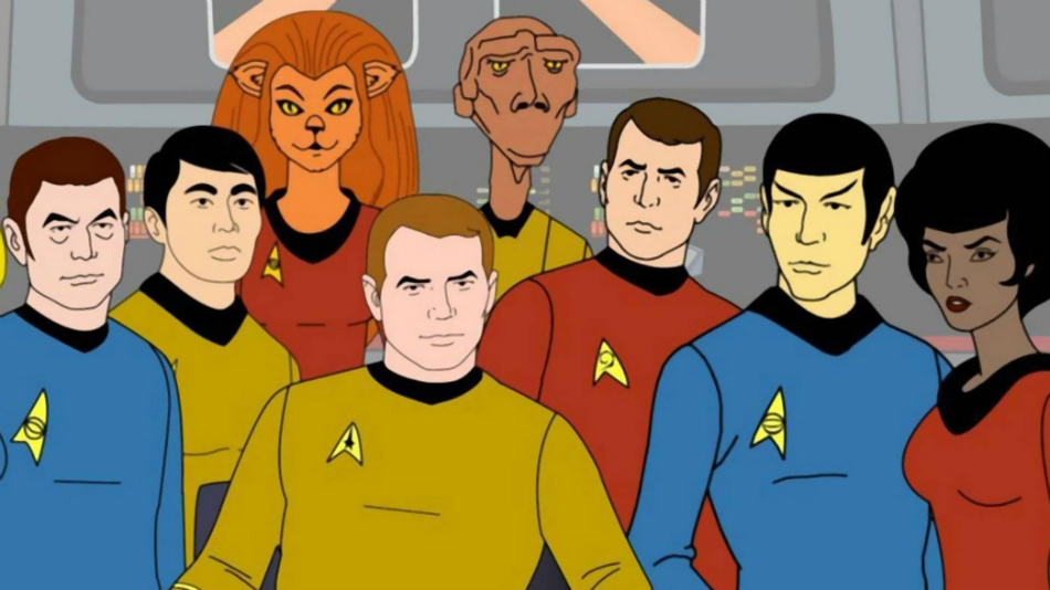 'Star Trek' Animated Series On the Way from 'Rick and Morty' Writer