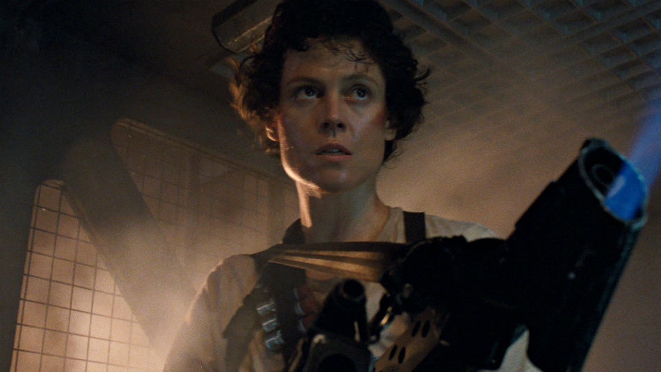 Sigourney Weaver Implies Neill Blomkamp's 'Alien 5' Could Still Happen